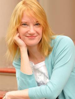 Jennifer Roy image