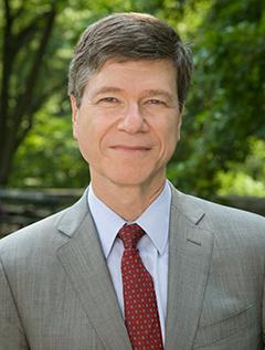 Jeffrey D. Sachs image