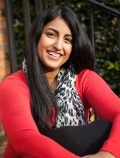 Aisha Saeed image