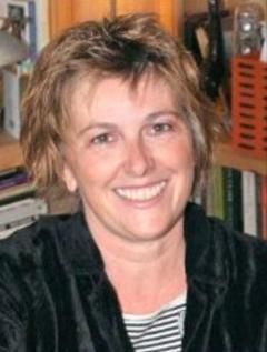 Angie Sage image