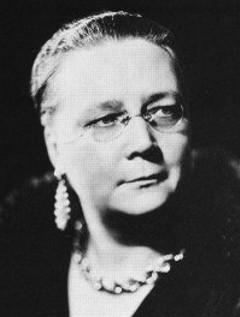 Dorothy L. Sayers image