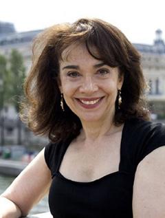 Elaine Sciolino image