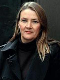 Cathy Scott-Clark image