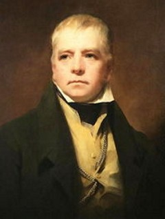 Sir Walter Scott image