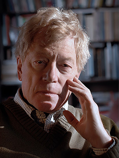 Roger Scruton image