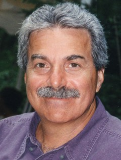 Marc J. Seifer image