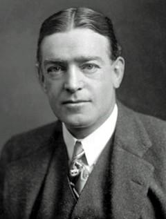 Sir Ernest Shackleton image