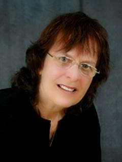Francine Shapiro, Ph.D. image