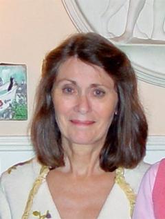 Margaret Shepherd image