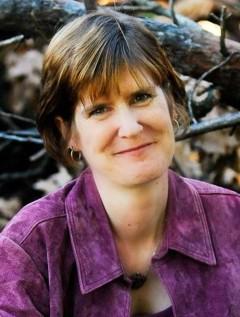 Sharon Shinn image