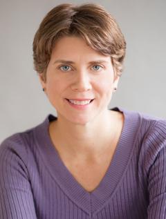 Joanna Shupe image