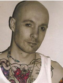 Wayne Simmons image
