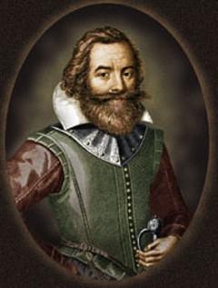 Captain John Smith image