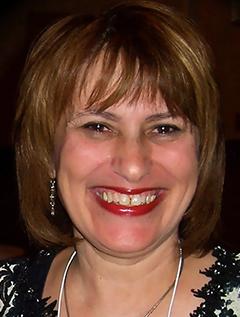 Sari Solden, MS image
