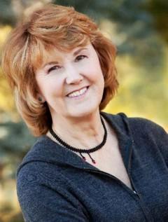 Jeanne C. Stein image