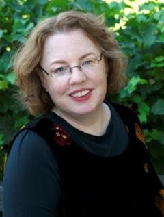 Caroline Stevermer image