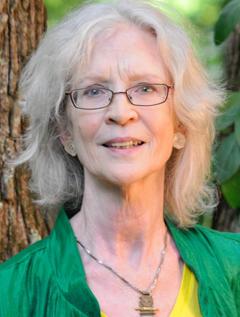 Fran Stewart image