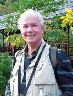 Ian Stewart image