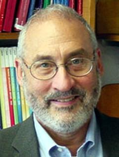 Joseph E. Stiglitz image