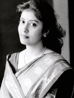 Indu Sundaresan image
