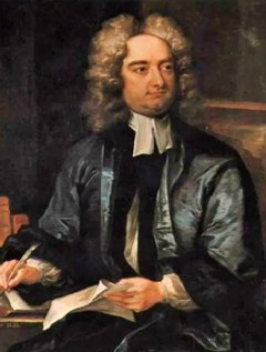 Jonathan Swift image