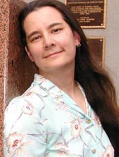 Cecilia Tan image