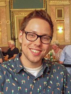 Jakob Tanner image