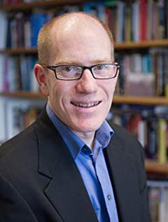 Brian D. Taylor image