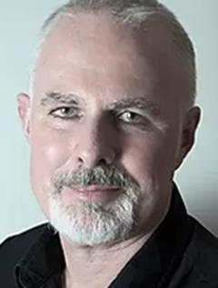 Steve Taylor, PhD image