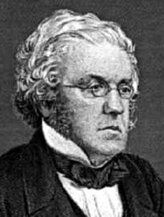 William Makepeace Thackeray image