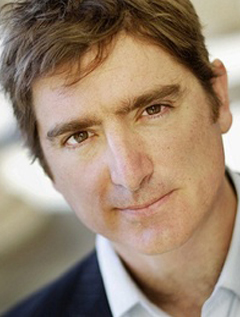 Marcel Theroux image
