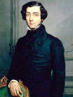 Alexis de Tocqueville image