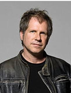 Brad Tolinski image