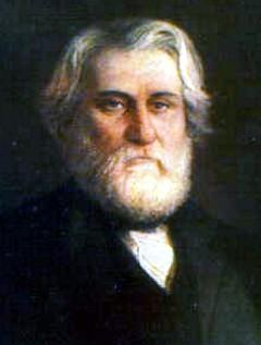 Ivan Turgenev image