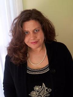 Wendy Tyson image