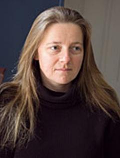 Nicola Upson image