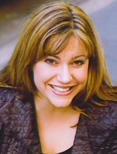 Alisa Valdes-Rodriguez image