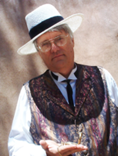 Robert E. Vardeman image