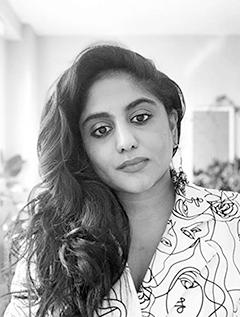 Suchitra Vijayan image