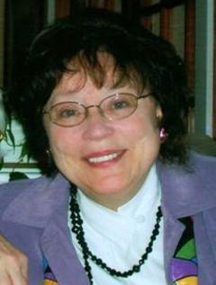 Arlene Violet image