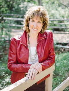 Beth K. Vogt image