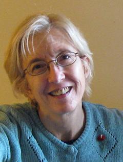 Pamela Spiro Wagner image