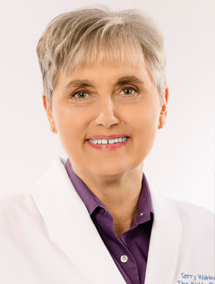 Terry Wahls, MD image