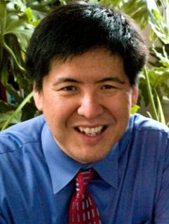 Sam Wang, Ph.D. image