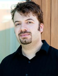 Joel Warner image