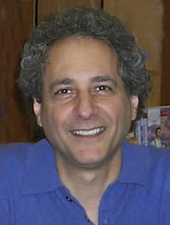 Dr. Richard A. Warshak image