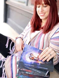 Jessica Wayne image