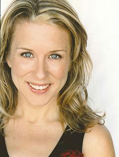 Lauren Weedman image