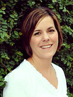 Kristen Welch image