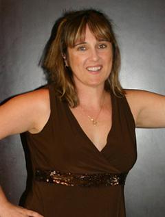 Tara West image